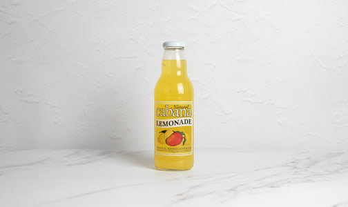 Tropical Mango Lemonade- Code#: DR2477
