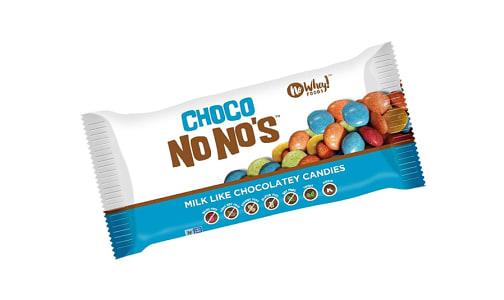 Choco No No's- Code#: SN0184