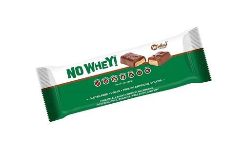 Clif Builder's Bar - Chocolate Mint- Code#: SN0170