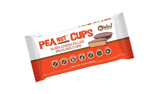 Pea Not Cups- Code#: SN0185