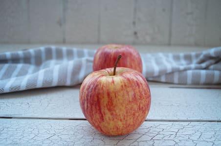 Organic Apples, Nicola - New! BC- Code#: PR147216NCO
