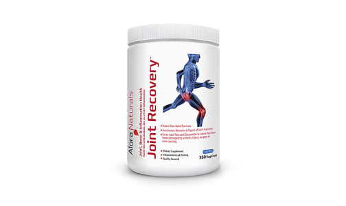 Joint Recovery™ Capsules- Code#: VT0209