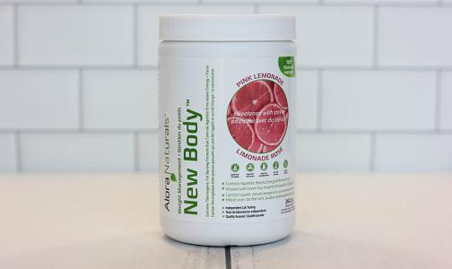 New Body™ - Pink Lemonade- Code#: VT0191