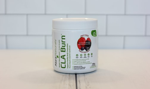 CLA Burn™ - Fruit Punch- Code#: VT0199