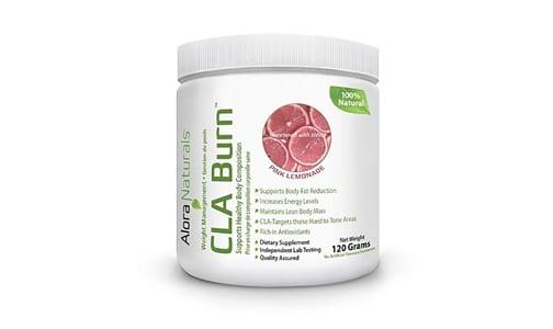 CLA Burn™ - Pink Lemonade- Code#: VT0196