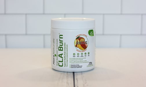 CLA Burn™ - Pineapple Mango- Code#: VT0198