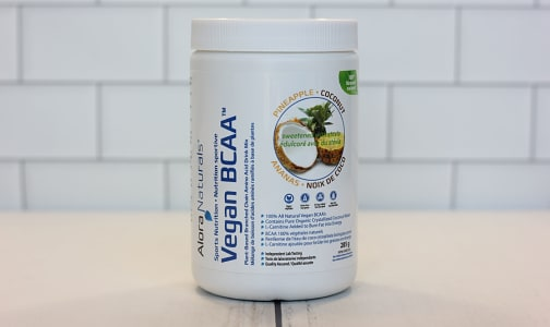 New Body™ - Pineapple Coconut- Code#: VT0187
