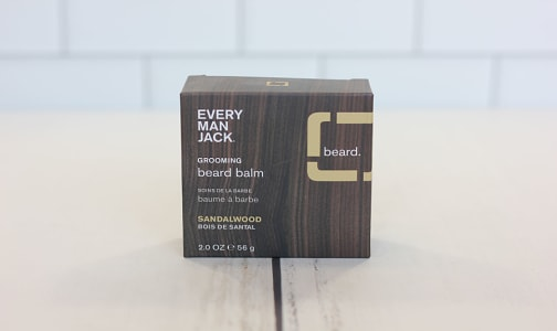 Beard Balm - Sandalwood- Code#: PC3328
