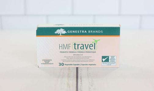 HMF Travel- Code#: TG0069
