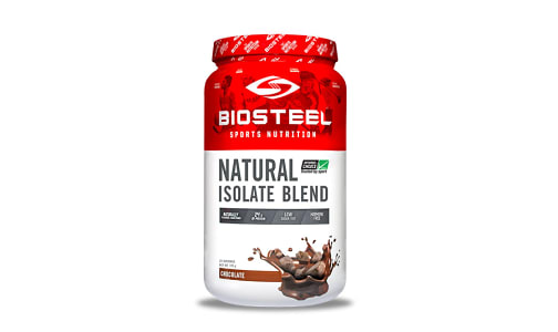 Natural Isolate Blend - Chocolate- Code#: VT0393