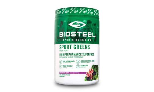 Sport Greens - Pomegranate Berry- Code#: VT0397