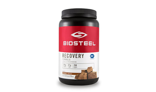 Advanced Recovery Formula - Chocolate- Code#: VT0382