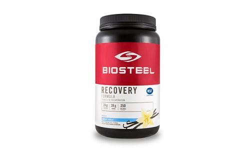 Advanced Recovery Formula - Vanilla- Code#: VT0383