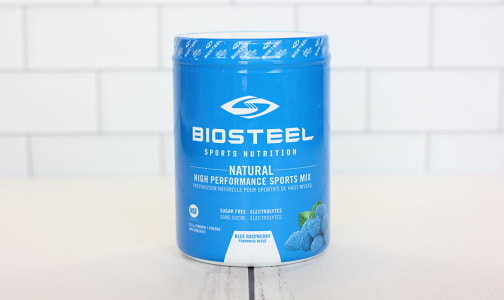 Sports Hydration Mix - Blue Raspberry- Code#: VT0399