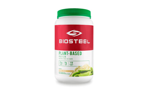 Plant-Based Protein - Natural- Code#: VT0389