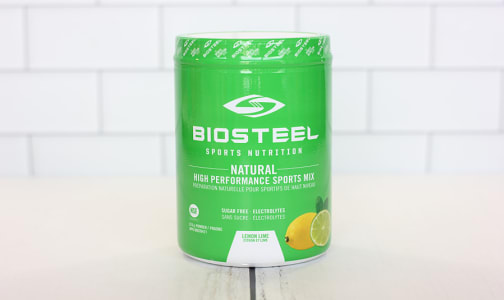 Sports Hydration Mix - Lemon-Lime- Code#: VT0385
