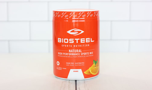 Sports Hydration Mix - Orange- Code#: VT0384