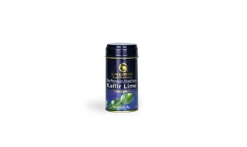 Kaffir Lime- Code#: BU0008