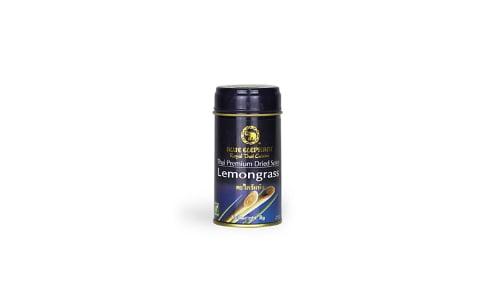 Lemongrass- Code#: BU0007