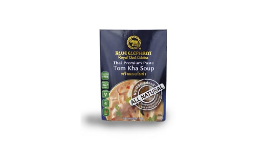 Tom Kha Soup Paste- Code#: BU0014
