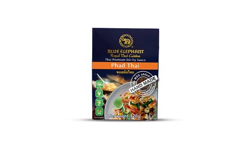 Phad Thai Sauce- Code#: BU0013