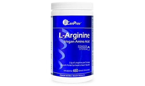 Organic L-Arginine Powder- Code#: VT0303
