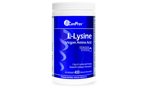 Organic L-Lysine Powder- Code#: VT0305