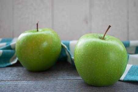 Organic Apples, Bagged Sweet Orin 3 lbs - Very Sweet! Not- Code#: PR147284NCO