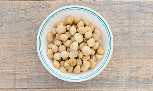 Raw Macadamia Nuts- Code#: AY0019