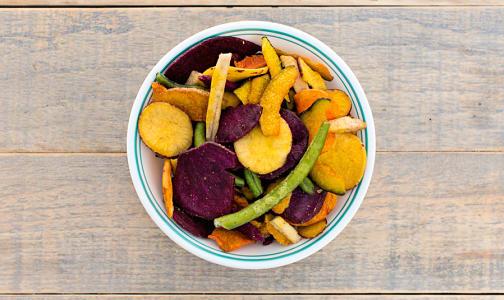 Vegetable Chips- Code#: AY0021