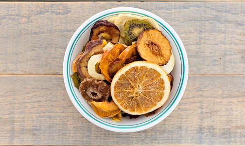 Dried Fruit Mix- Code#: AY0029