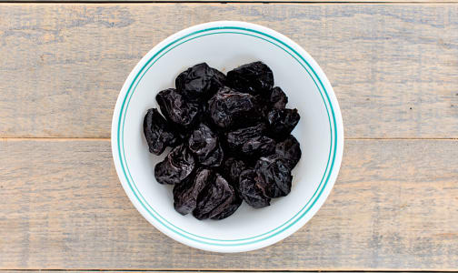 Dried Prunes- Code#: AY0045