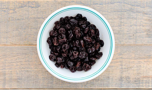 Dried Tart Sour Cherries- Code#: AY0049