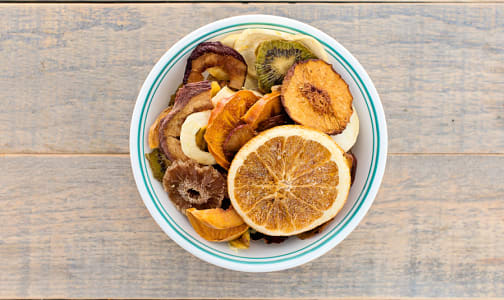 Dried Fruit Mix- Code#: AY1029