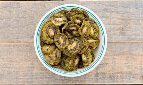 Dried Kiwi- Code#: AY1033