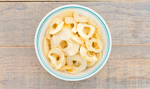 Dried Apple Rings- Code#: AY1036