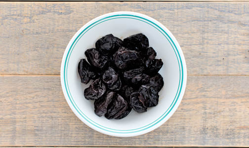 Dried Prunes- Code#: AY1045