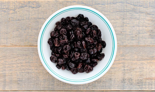 Dried Tart Sour Cherries- Code#: AY1049