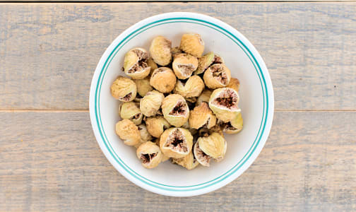 Dried Figs- Code#: AY1055
