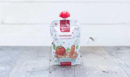 Organic Savoury Baby Meals - Ratatouille- Code#: BB043