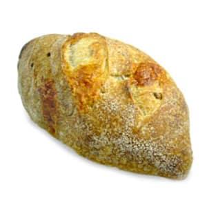 Organic Garlic Cheddar Bread- Code#: BR0118