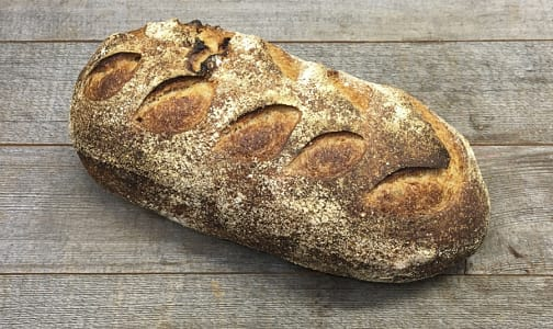 Harvest Loaf- Code#: BR0127