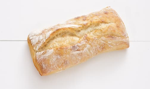 Sourdough Ciabatta Loaf- Code#: BR0214