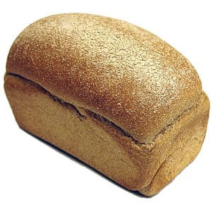 Whole Wheat Bread - sliced- Code#: BR0230