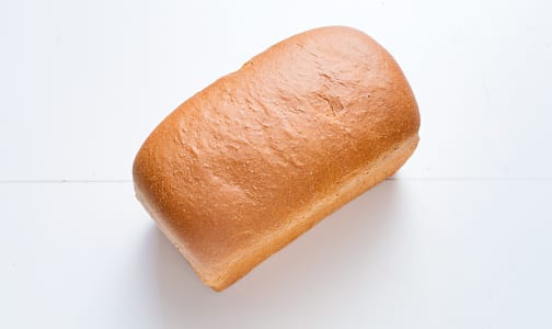 French Brioche Loaf- Code#: BR0237