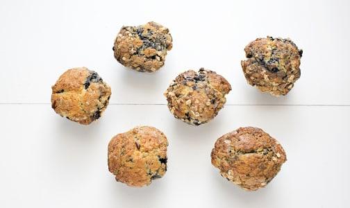 Wild Blueberry Muffin- Code#: BR0269
