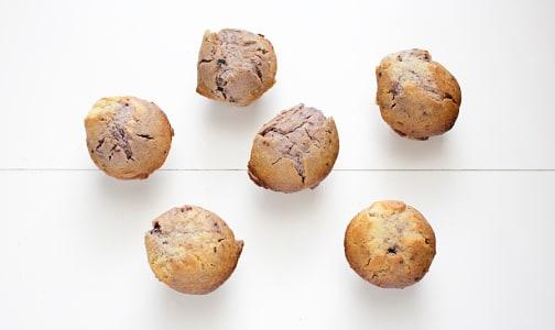 Raspberry Lemon Muffin- Code#: BR0278