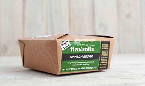 Spinach Asiago (Frozen)- Code#: BR0451