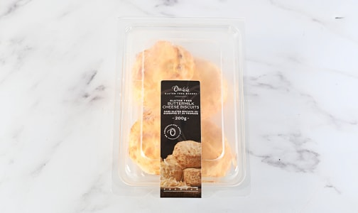 Three Cheese Biscuits (Frozen)- Code#: BR0470