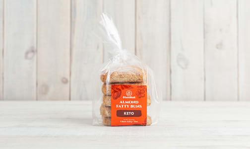 Keto Friendly Almond Fatty Buns- Code#: BR0475